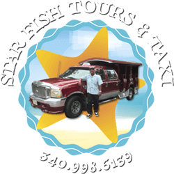 Star Fish Tours and Taxi Services