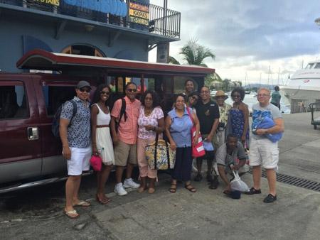 usvi ferry taxi